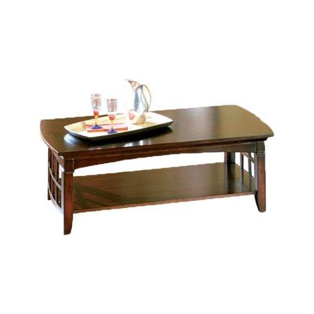 Standard furniture glasgow coffee table - Standard coffee table height ...
