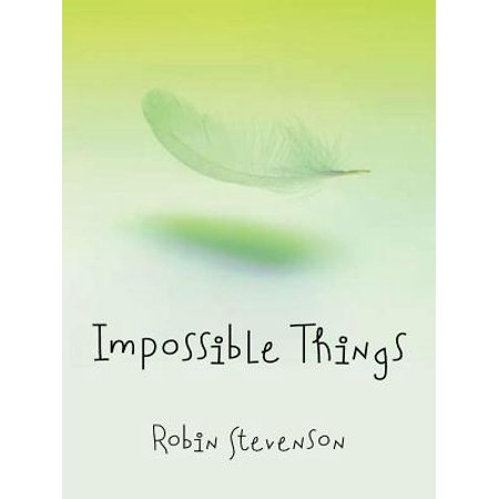 Impossible Things - eBook