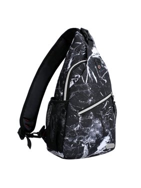 a6960db72d Product Image Mosiso Polyester Sling Chest Backpack for Men Women Shoulder  Bags Crossbody Outdoor Sport Bag