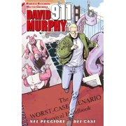 David Murphy 911 - Nel peggiore dei casi (Omnibus Edition) - eBook