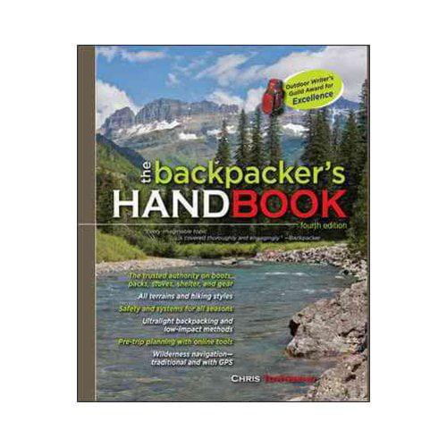 The Backpacker's Handbook