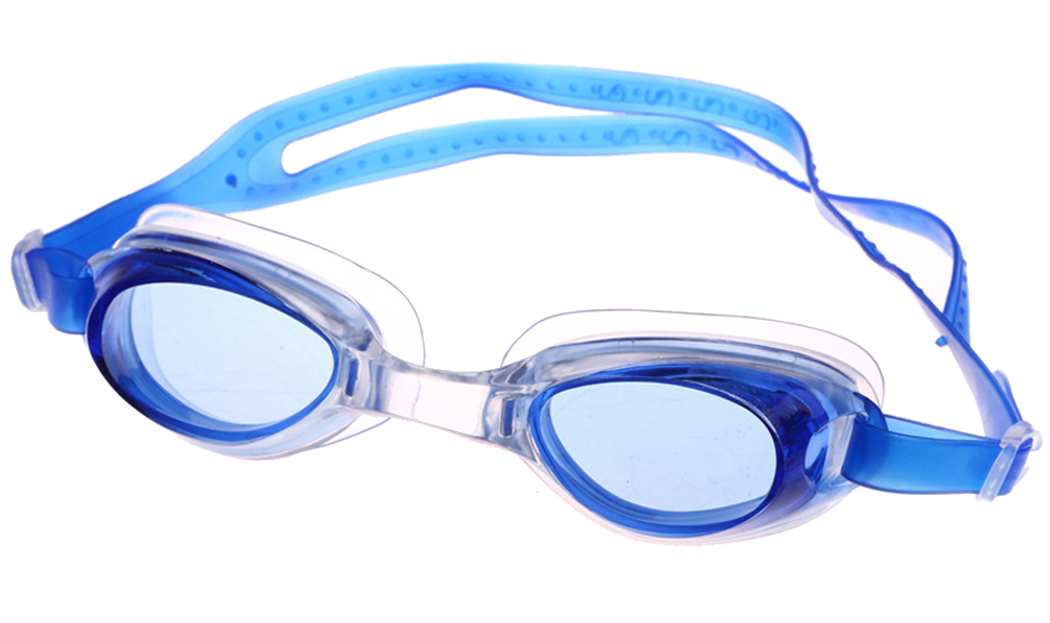 Outgeek Adjustable Eye Protect Non-Fogging Anti UV Swimming Goggle Glasses Kids (with Storage Case & Ear plugs) by Outgeek