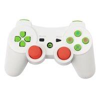 GeweYeeli Bluetooth Wireless Game Controller Wireless Joystick Gamepad for PS3 Video Games Handle Joystick