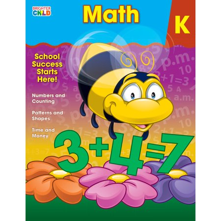 Halloween Math Games Third Grade (Math Workbook, Grade K)