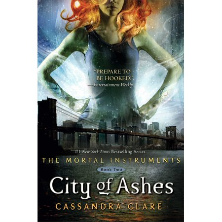 City of Ashes - City Of Tomball