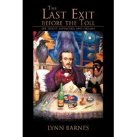 The Last Exit Before the Toll : Art, Death, Asperger's, and Dreams