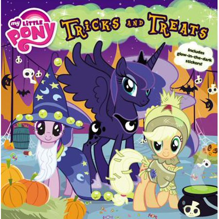 My Little Pony: Tricks and Treats
