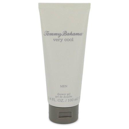 Tommy Bahama Very Cool by Tommy Bahama - Men - Shower Gel 3.4 oz Tommy Bahama Very Cool by Tommy Bahama - Men - Shower Gel 3.4 oz