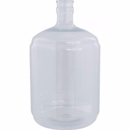 Polypropylene Carboy (PET Carboy - 3 Gallon Carboy For Homebrewing Beer & Wine Making )