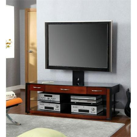 Furniture of America Russel Modern 60