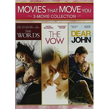 Movies That Move You 3 Movie Collection (DVD)](Halloween 3 Movie Cast)