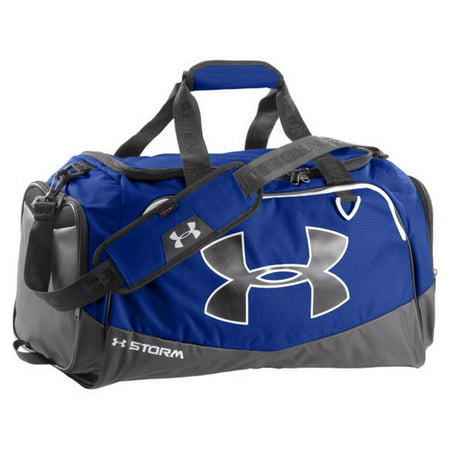 Under Armour Undeniable Ii Storm Medium Size Duffle Bag Equipment 1263967