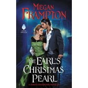 The Earl's Christmas Pearl - eBook