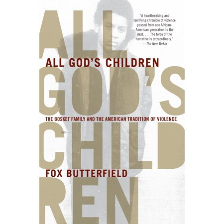 All God's Children : The Bosket Family and the American Tradition of Violence](Halloween Family Traditions Ideas)