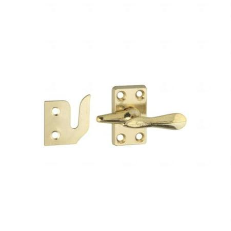 - Brass Casement Window Fastener 754022