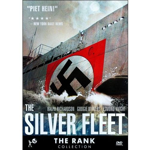 The Silver Fleet (The Rank Collection) (Full Frame)