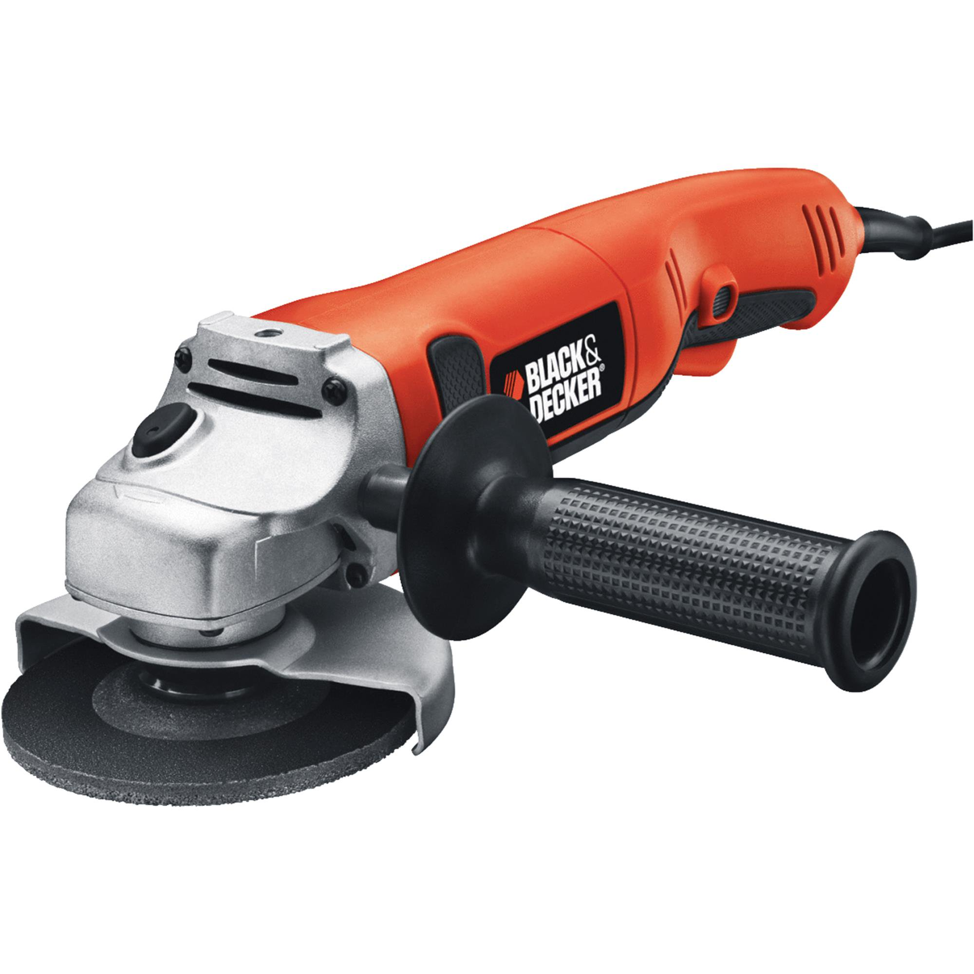 "Black & Decker Power Tools G950 1 4-1 2"" Small Angle Grinder by Black & Decker/Dewalt"