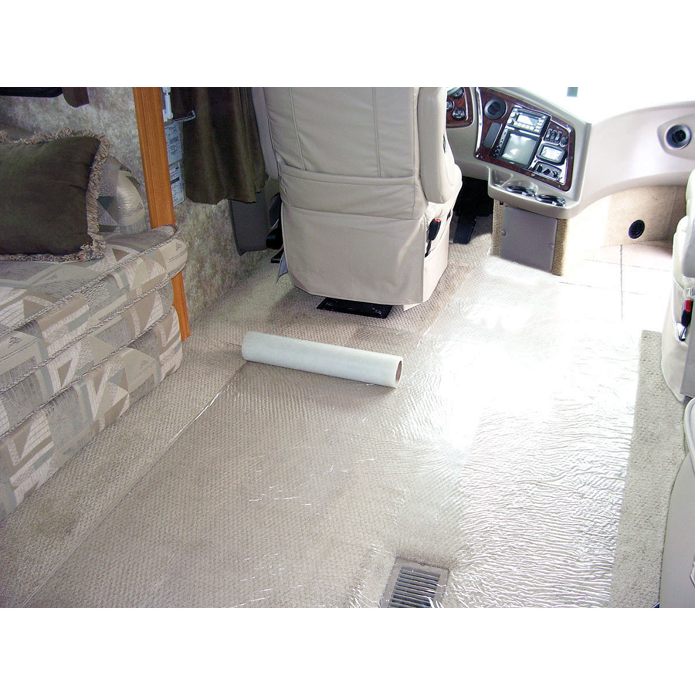 Surface Shields CS24200L 24 x 200 Carpet Shield
