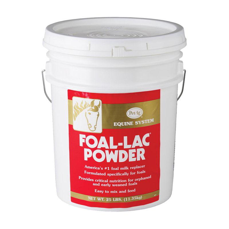 Pet Ag Foal-Lac Powder