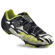 Northwave, Blaze Plus, MTB shoes, Camo/Black, 43