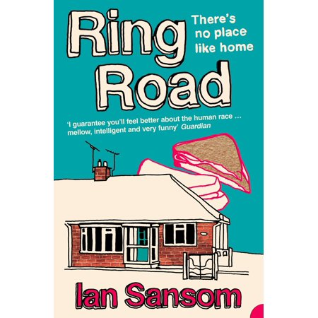 Ring Road: There's no place like home - eBook (Theres No Place Like Home For The Holidays)