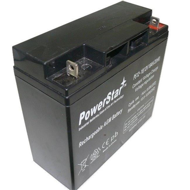 Replacement Battery for Sears Craftsman Diehard Portable Power 1150 Battery UB12220 12V 18