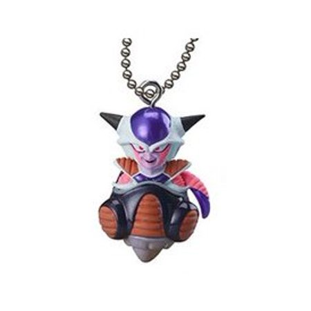 DragonBallZ Ultimate Deformed Mascot The Best 09 -