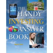 The Handy Investing Answer Book - eBook