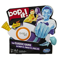 Bop It! Electronic Game for Kids Ages 8 and Up, 1 or More Players
