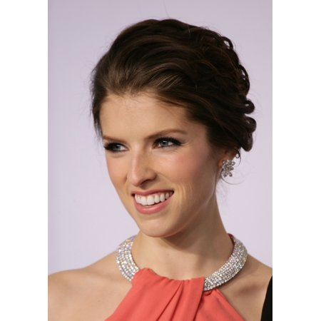 Anna Kendrick In The Press Room For The 87Th Academy Awards Oscars 2015 - Press Room 3 The Dolby Theatre At Hollywood And Highland Center Los Angeles Ca February 22 - Plastic Oscar Award