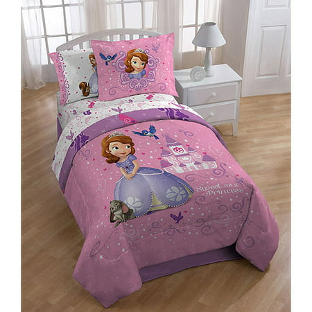 Sofia the first bedding comforter - Sofia the first bedroom ...