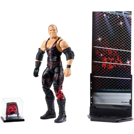 WWE Elite Collection Kane Action Figure](Wwe Kane)