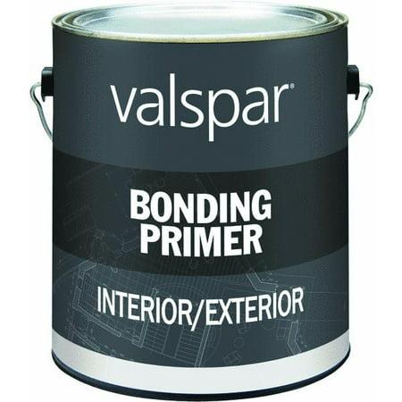 valspar interior exterior stain blocking bonding primer. Black Bedroom Furniture Sets. Home Design Ideas