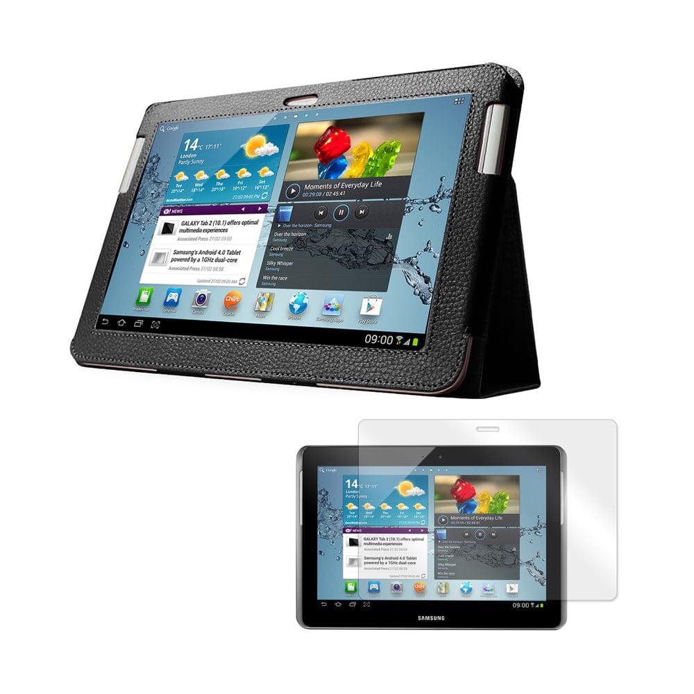 MGear Accessory Bundle for samsung Galaxy Tab 2 10.1 Tablet