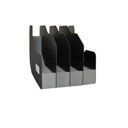 Gun Rack Accessories - Altus BenchMaster Four Gun Pistol Rack