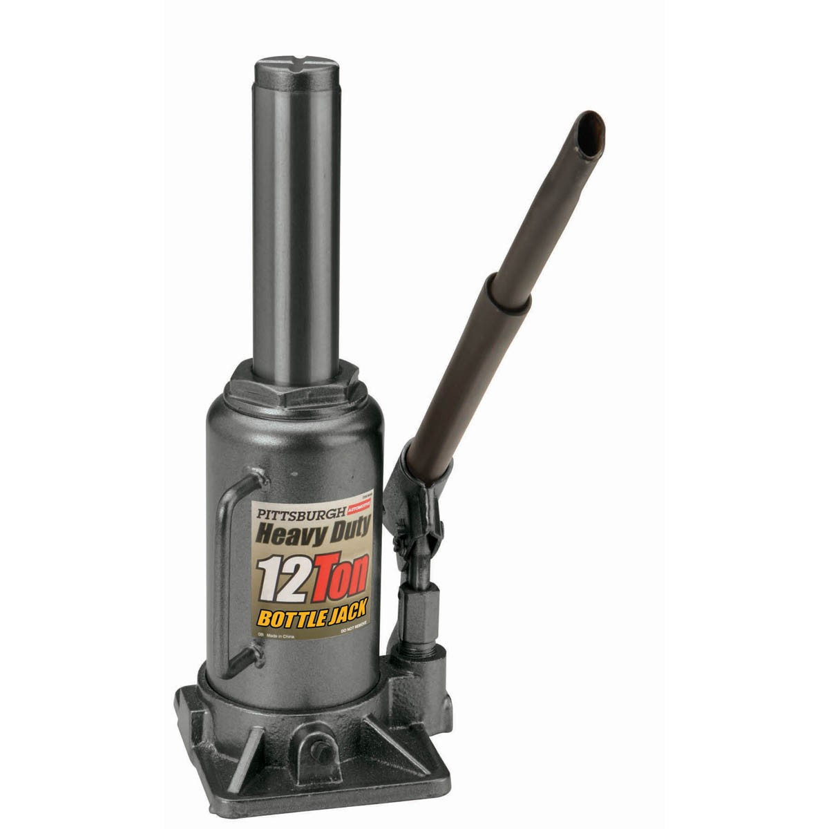 12 ton Hydraulic Heavy Duty Bottle Jack