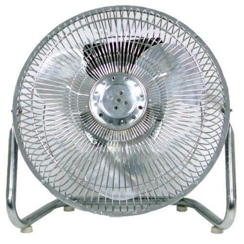 "Optimus F-4092 9"" High-velocity Fan (f4092)"