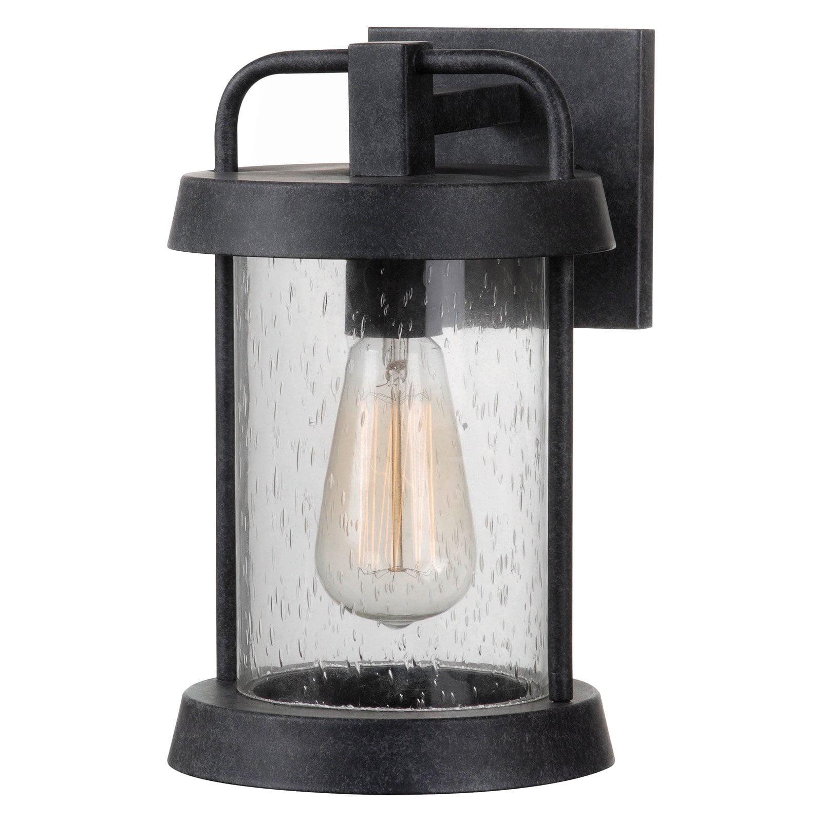 Kenroy Home Gavin 1 Light Outdoor Lantern