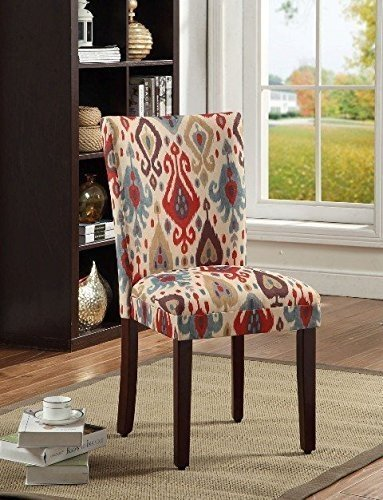 Kinfine Parsons Chair Set of 2 by Kinfine