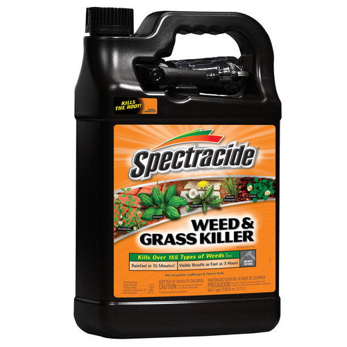 Spectracide Weed and Grass, 1 Gallon