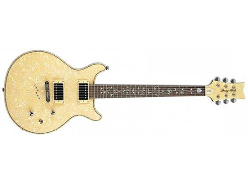 Daisy Rock Elite Venus Vintage Ivory Pearl by Daisy Rock Guitars