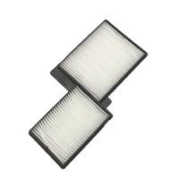 OEM Epson Projector Air Filter For EB-675WI, EB-695WI