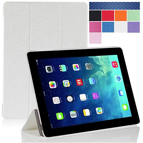 i-Blason i-Folio Smart Case for Apple iPad Air, Assorted Colors