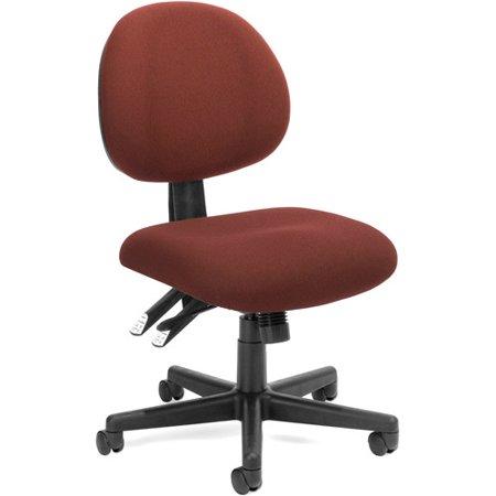 OFM 24 Hour Ergonomic Computer Task Chair, Multiple Colors