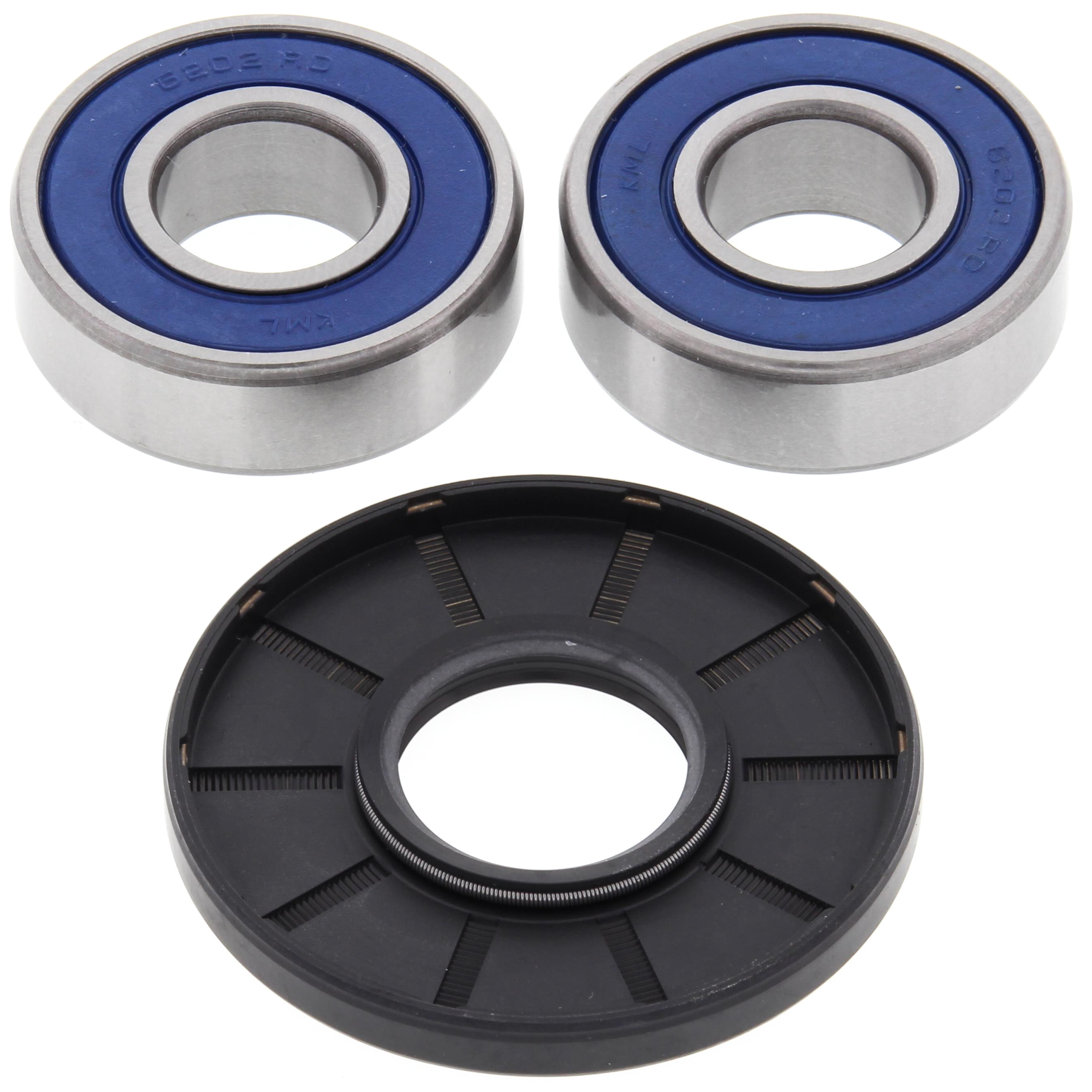 New All Balls Front Wheel Bearing Kit 25-1119 for Honda CR 250 R 81-83