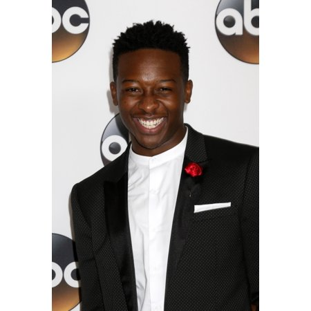Brandon Micheal Hall At Arrivals For AbcS Tca Summer Press Tour Party The Beverly Hilton Hotel Beverly Hills Ca August 6 2017 Photo By Priscilla GrantEverett Collection Celebrity - Halloween Specials 2017 Abc