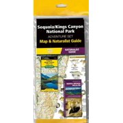 Sequoia/Kings Canyon National Park Adventure Set - Hardcover