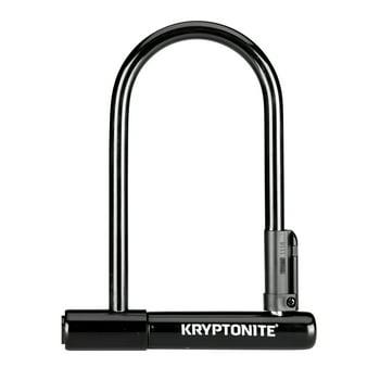 Kryptonite High Security Bicycle U-Lock