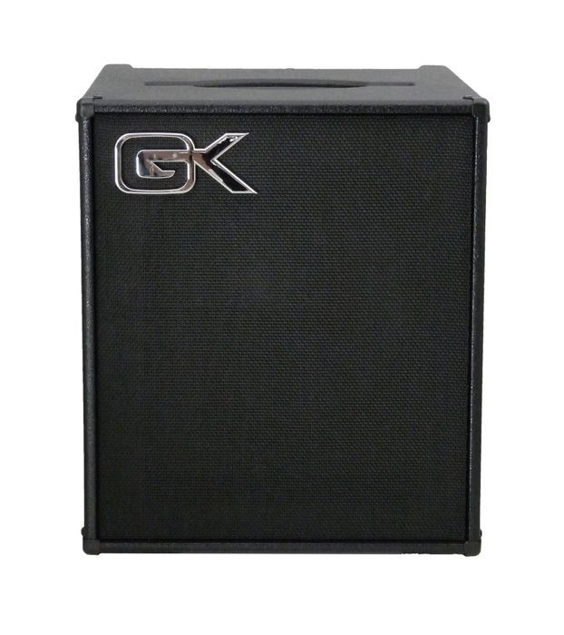 Gallien-Krueger MB112-II Ultra Light Bass Combo 200W 1x12 by Gallien-Krueger