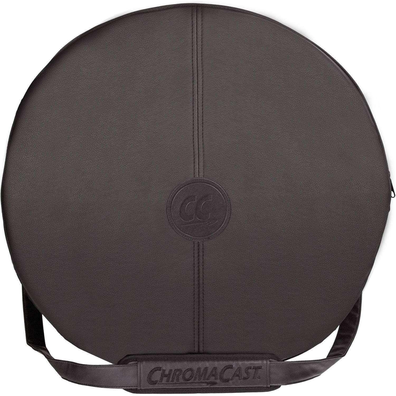 "ChromaCast Pro Series 22"" x 18"" Bass Drum Bag"